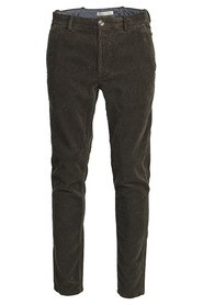 Corduroy Stretch Chino Bukse Chinos