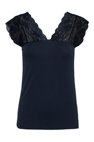CUpoppy Lace Top. Old style Elona