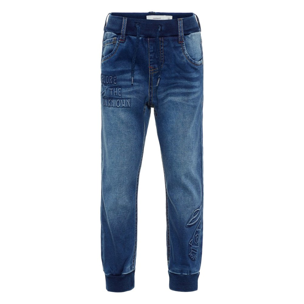 Jeans baggy fit superstretch
