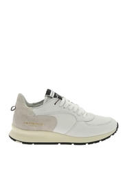 Sneaker leather Montecarlo NTLU WW04