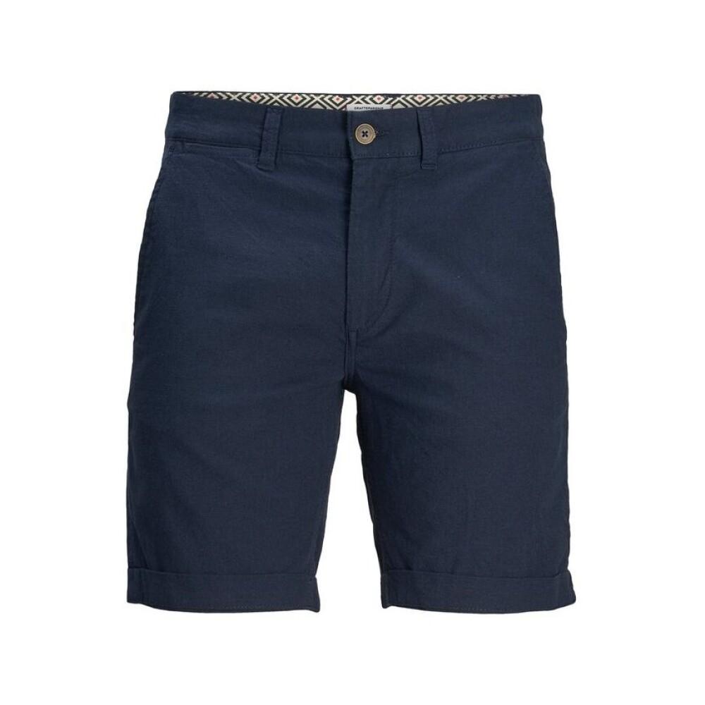 jack & jones Chino Shorts Blå