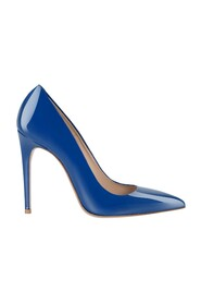 Patent Leather Pumps 100mm