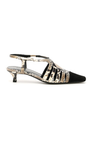 Savannah slingbacks