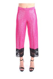 S1/H1SP04 Cropped Trousers