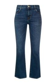 Jeans bootcut Selena Arcade