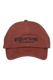 Artwork Cap - Faded Red, Onesize