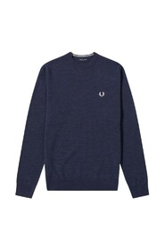 Authentic Classic Crew Knitwear