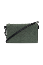 Goldsmith strapped wallet