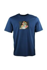 T-Shirt avec Impression Photo