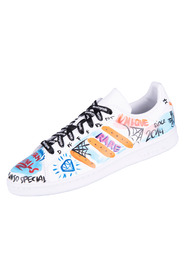 Stan Smith Trippy Thoughts Sneakers
