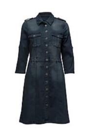 uniform klänning