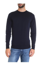 Round-neck wool LUNDY MID