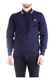 FRED PERRY M3636 Polo Men BLUE