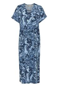 GumiKB Printed Dress
