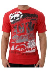 Rugged And Raw T-Shirt