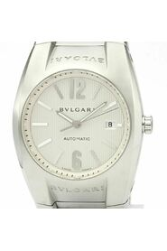 Pre-owned Ergon Automatic Stainless Steel Dress Watch EG40S