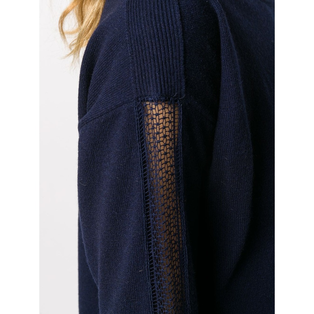 Stella McCartney Blue Sweaters Stella McCartney