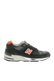 Sneakers leather M991TNFD12