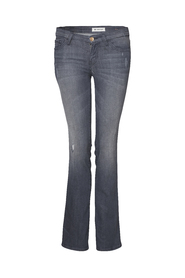 Grå Rich & Royal flare jeans