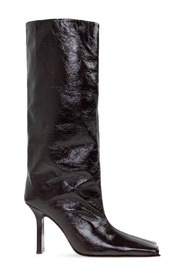 Corinne heeled ankle boots