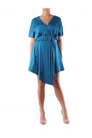 PAB04001TVIS0002 Short dress