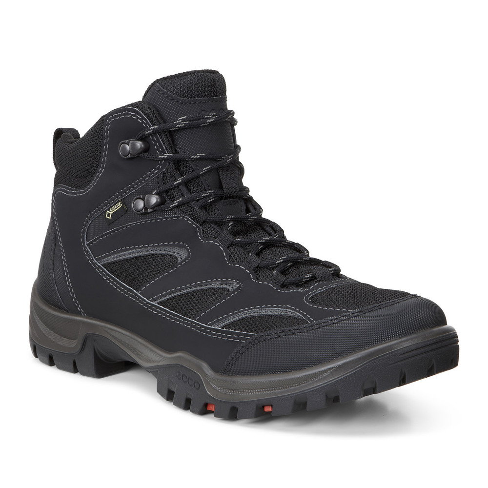 Ecco Xpedition goretex støvle