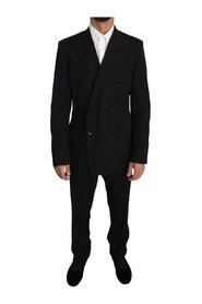 Wool SICILIA 2 Piece Slim Suit