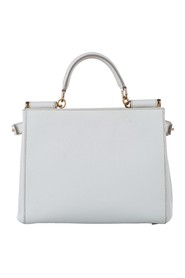 Miss Sicily Leather Satchel