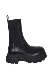 BEATLE BOZO TRACTOR BOOTS