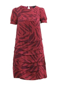 Printed Shift Dress -Pre Owned Condition Very Good