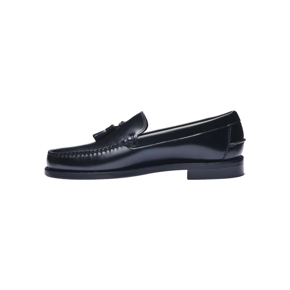 Black CLASSIC WILL | Sebago | Loafers | Men's shoes