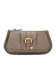 Lesly Bag in Grained Leather