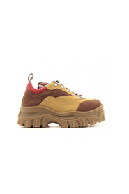 Sneakers Sneakers - TRACTOR LOW TREK