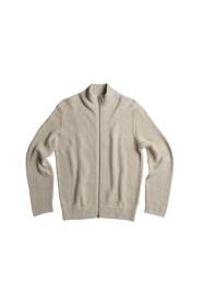 Piet Zip sweater