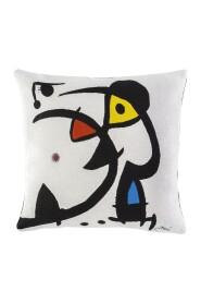 Deux Personnages hantés par un Oiseau - Miró - Pude