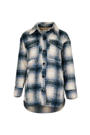 Pike Plaid jakke