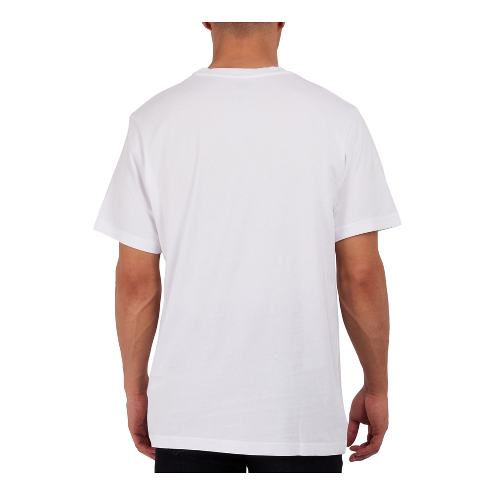white Relaxed Graphic Tee 90s Serif Logo | Levis | T-Shirts | Herrenbekleidung