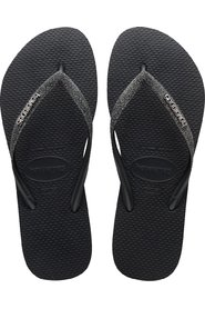 Slim Glitter Slipper