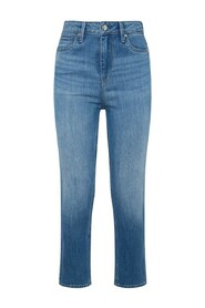 Dion 7/8 Archive Jeans