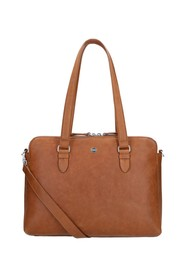 Charlotte Laptop Business Bag Nature 13.3