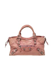 Brukte Leather Part Time SGH Tote
