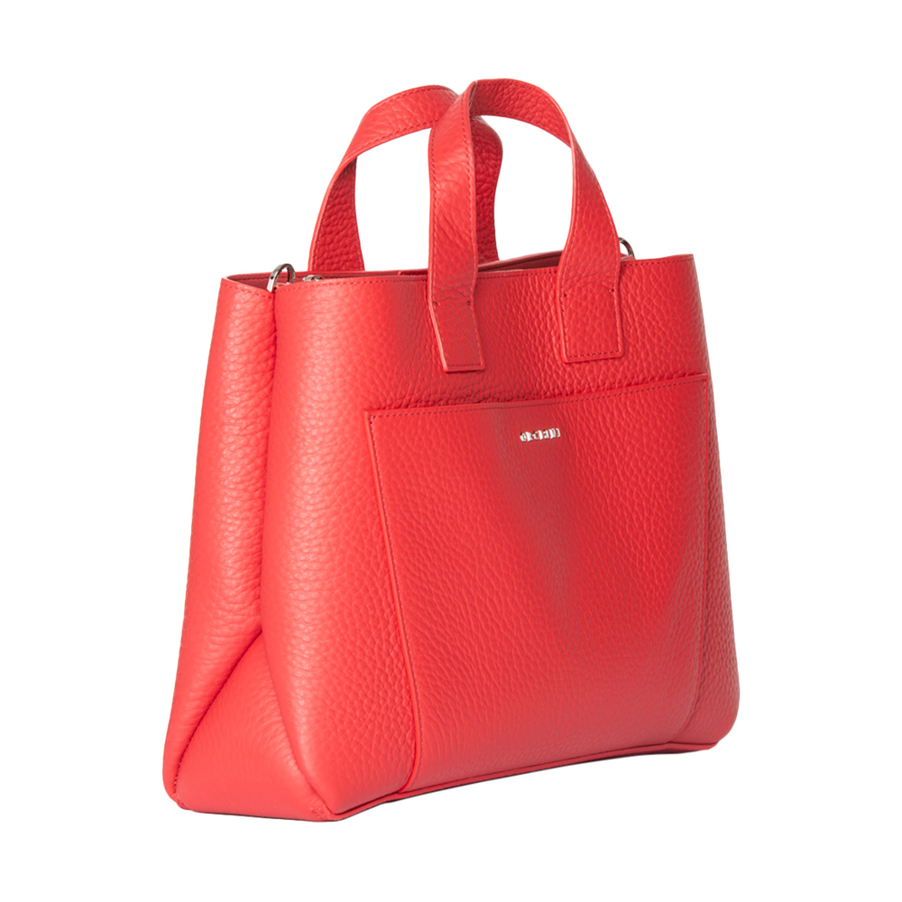 Orciani Red Bag Orciani