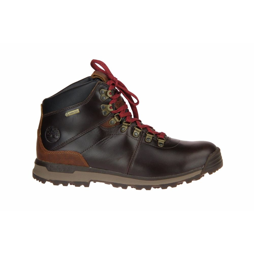 Timberland Gt Scramble Outdoor Gore-tex