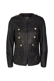 Lona Leather Jacket #129840 801