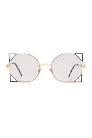 RANIA NGR-LG Sunglasses