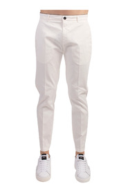 AMERICA POCKET PRINCE TROUSERS