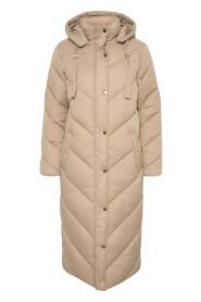 Hayli Long Jacket