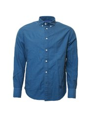 Tomlin Oxford Shirt Fit 2