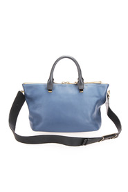 Bailey Leather Satchel