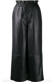 Lamb Leather trousers